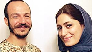 مهدی خان و کیانوش میرجعفری