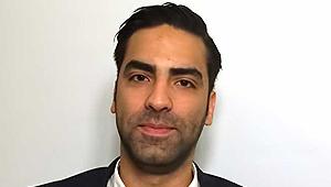 کامران طهرانیان