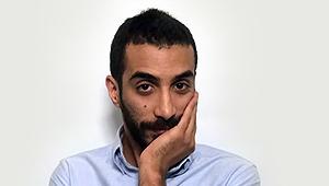 مهران مجری